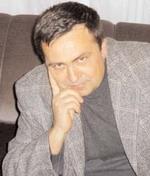 George  Baciu